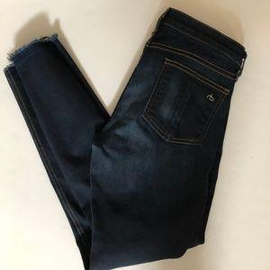 Rag & Bone Skinny Jean size 29